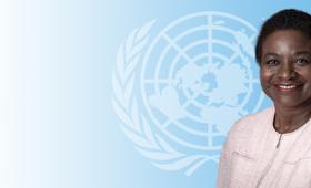 Dr. Natalia Kanem Appointed UNFPA Executive Director