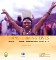 UNFPA 7th COUNTRY PROGRAMME 2013 - 2018