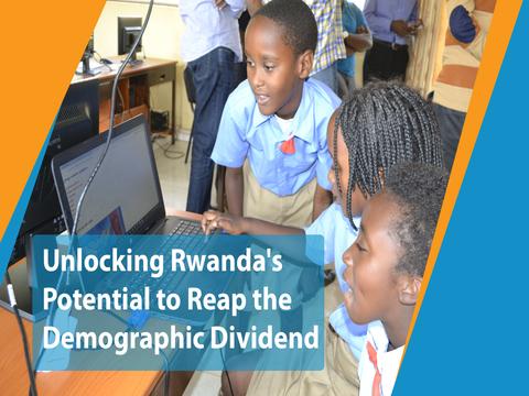 Rwanda's Demographic Dividend