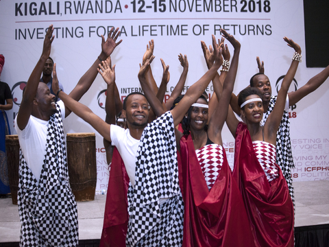 ICFP 2018 HIGHLIGHTS THE JOURNEY TOWARDS FP2020