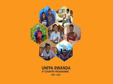 UNFPA Rwanda 8th Country Programme 2018-2023